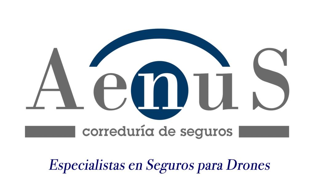 Aenus correduría de seguros Entidad Colaboradora de Eagledron cursos piloto drones valencia