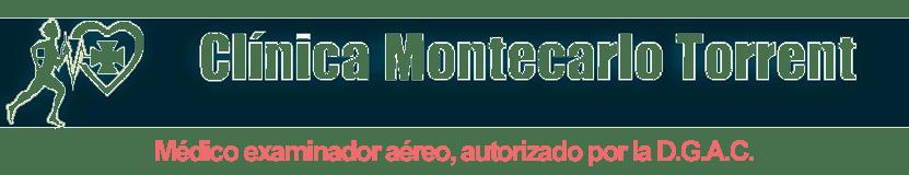 Clínica Montecarlo Torrent Entidad Colaboradora de Eagledron cursos piloto drones valencia