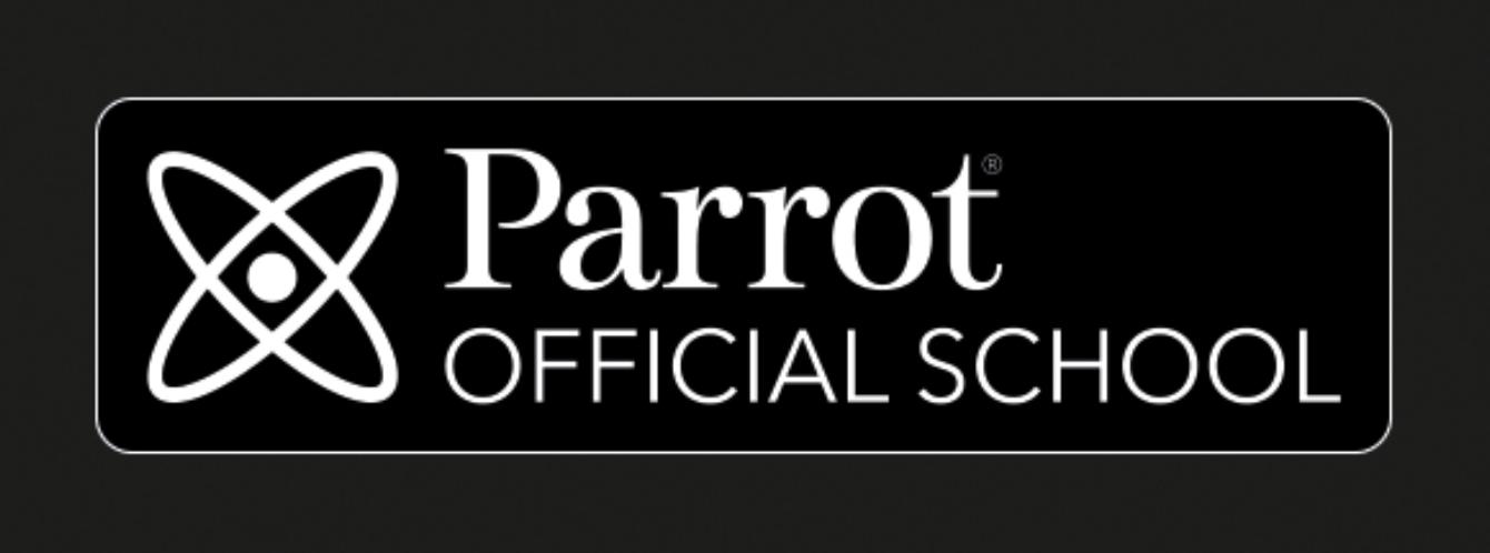 Escuela Oficial Parrot de Pilotos de Drones EagleDron.es