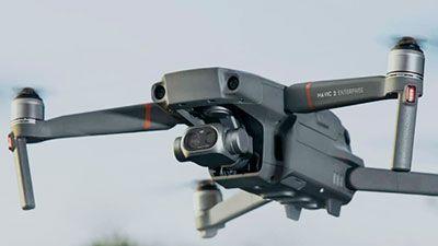 Dron Dji Mavic 2 Enterprise Dual